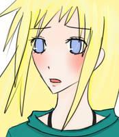 OC: Toru's sadness by se-rah