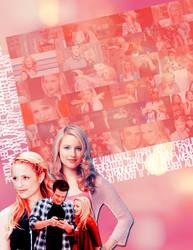 Dianna Agron Collage