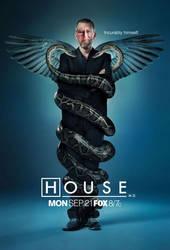 House Poster Manipulation