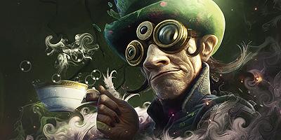Tea? by Isaac251