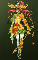Adoptable virizon armor [CLOSED]