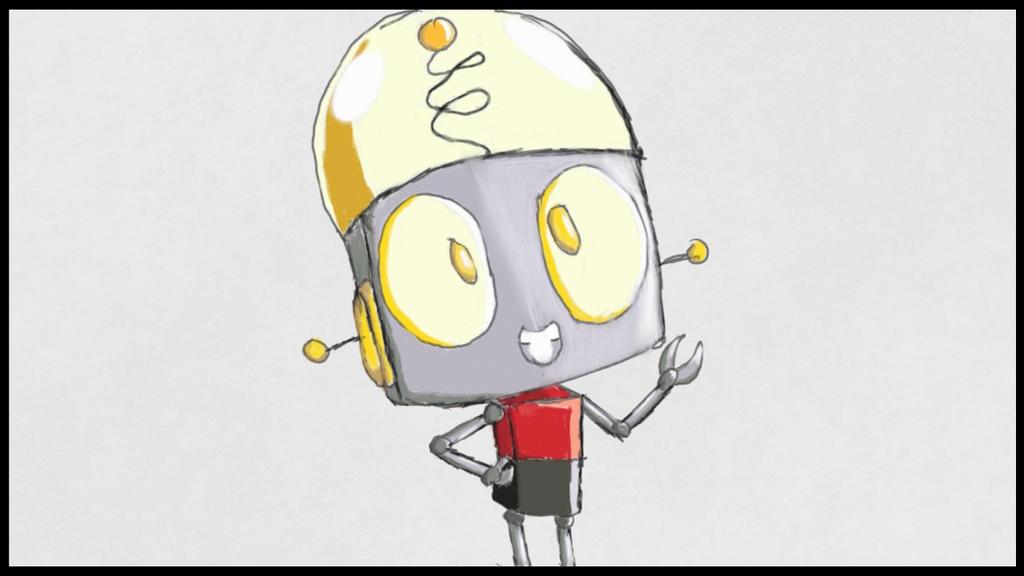 rrrrr-mrrrrrr-grrrrrrd Robot Jones!!!!!1111111!!!! by jodisamma