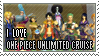 One Piece UC STAMP 1 by FJLink