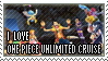 One Piece UC STAMP 2 by FJLink