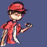 Pokemon Animation 1 // My first attemp by FJLink