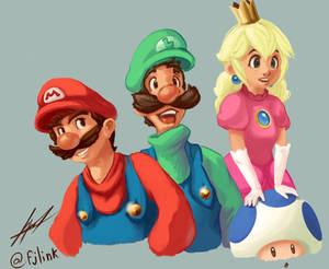 3D Worlders