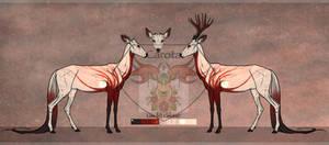 [Closed] Deer adopt 2