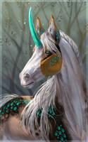 Fern by Carota17