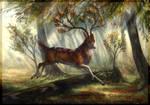 Quercus by Carota17