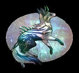 Uran by Carota17