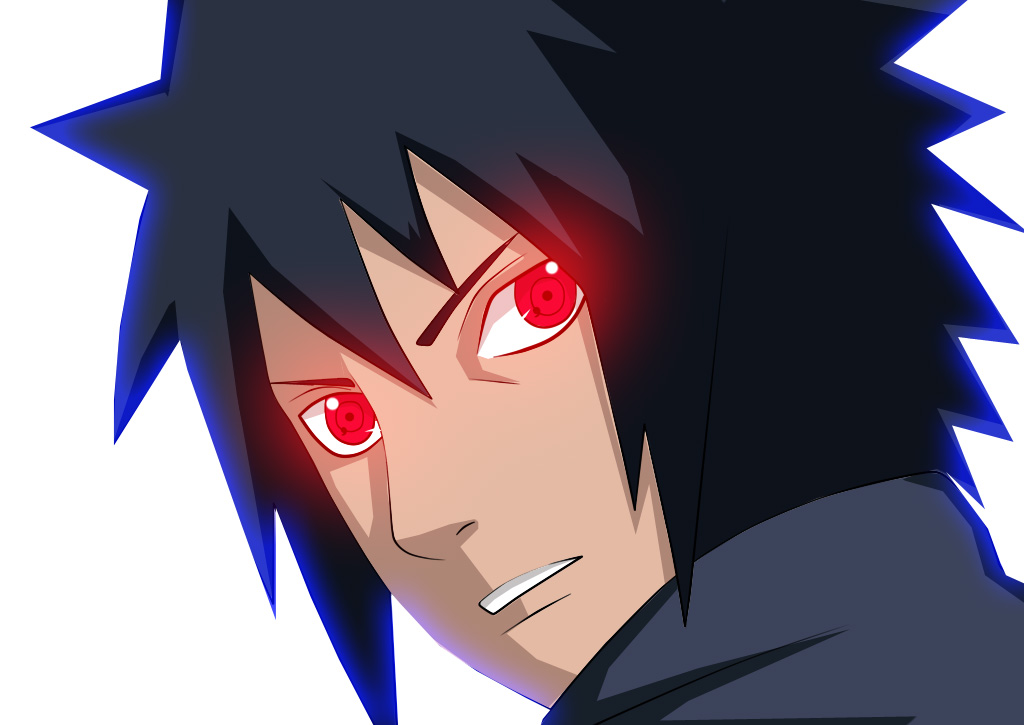 Madara Uchiha awaken sharingan chapter 624 naruto by ...