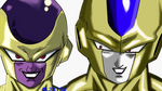 Frieza and Cooler God form fukkatsu no f 2 fanart