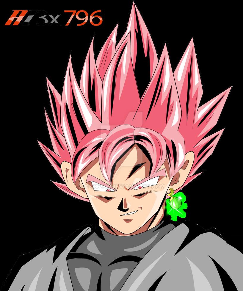 how to draw goku hair