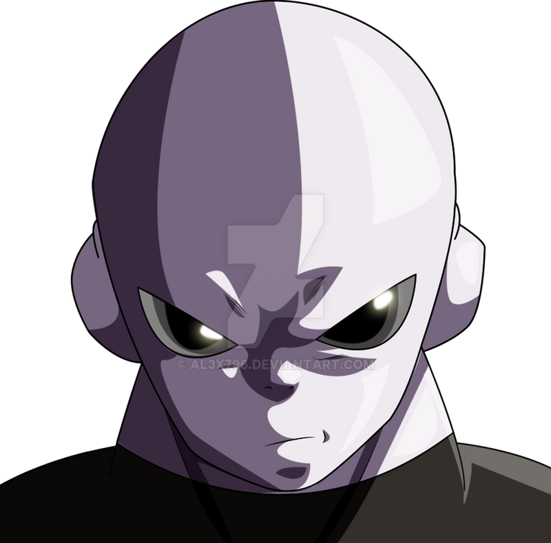 New warrior Jiren survival arc dragon ball super by ...