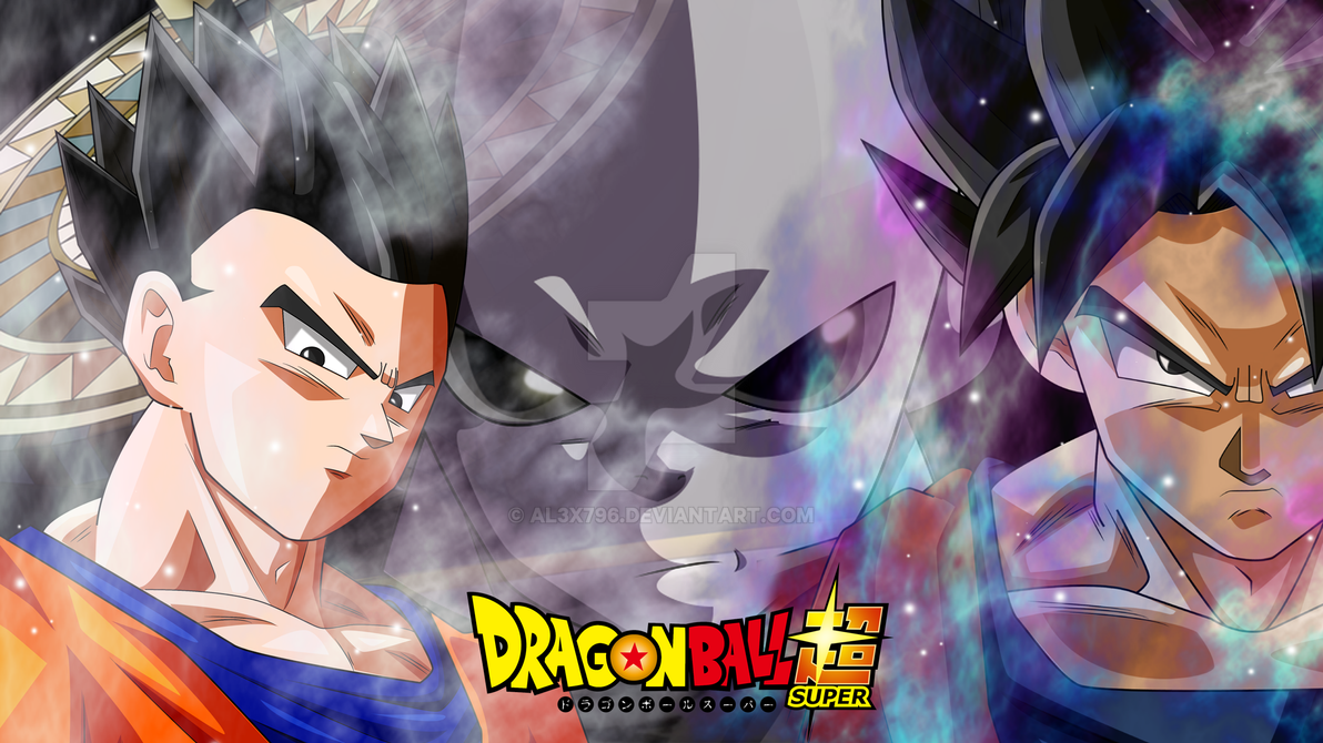 Dragon ball super survival arc wallpaper hd by al3x796 on deviantart dragon ball super survival arc wallpaper hd by al3x796 voltagebd Gallery