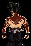 GOKU BLACK STRONGEST?