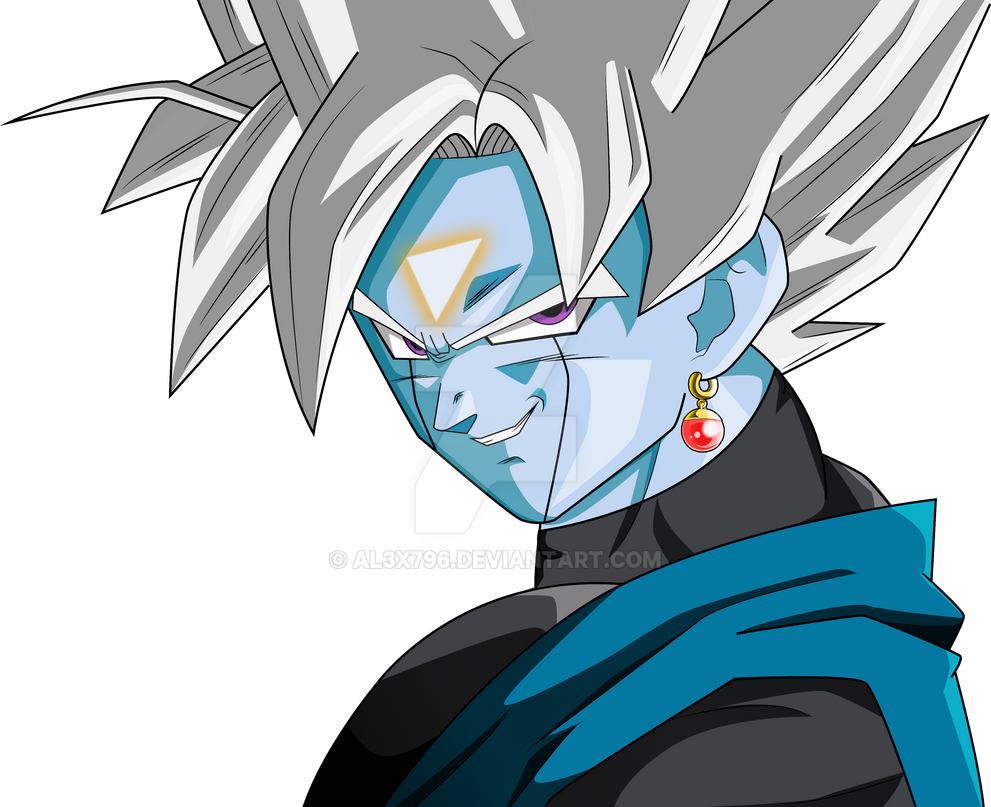 Daishinkan Zamasu Face By Al3x796 On Deviantart
