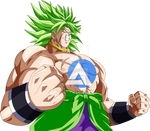 BROLY 2018 MOVIE