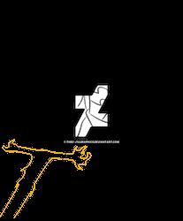 TRISTAN - THE KNIGHT OF THE PLAGUE -  4KOA WIP
