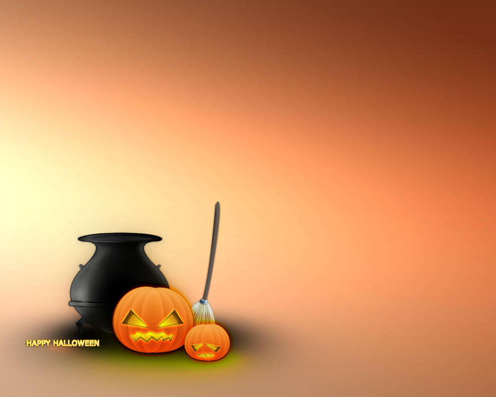 Happy Halloween v.2 by HagerotH