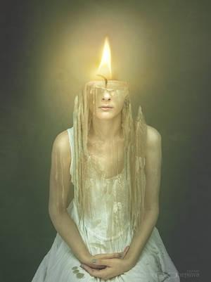 Enlightened by Detelina
