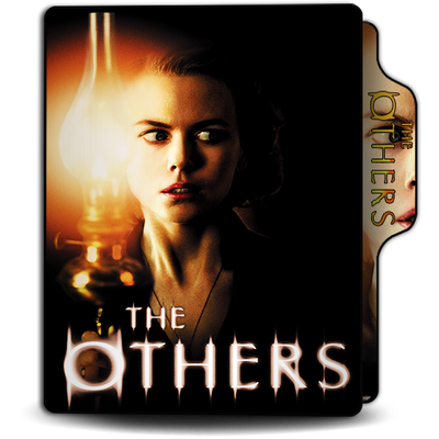 The Others (2001) Folder Icon by OMiDH3RO on DeviantArt