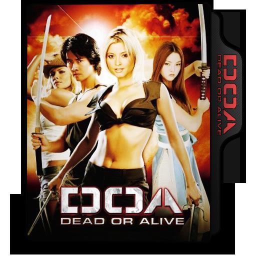 doa dead or alive movie download