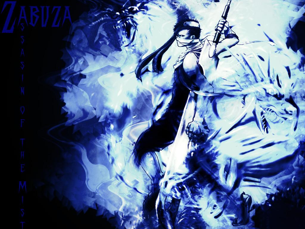 Zabuza Momochi Wallpaper