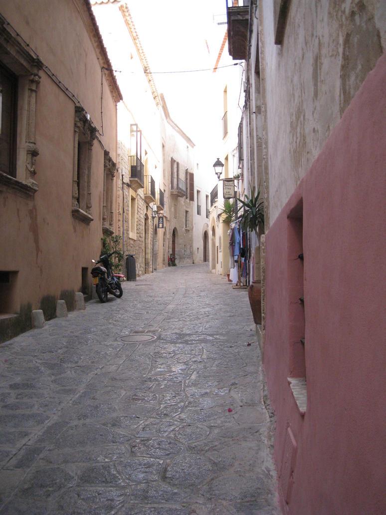 Ibiza by SilentSib
