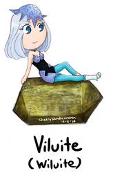 Witches 5 Viluy by CheerySoundNinRoren