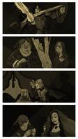 Game of Thrones by NatashaFenik