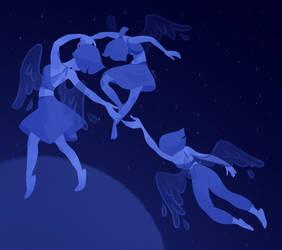 Steven Universe future: Lapis lazuli