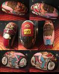 Rock'n'Hog by PK4only