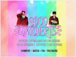 #MEGAPACK 6000 WATCHERS! [PASSWORD IN DESCRIPTION] by BEAPANDA