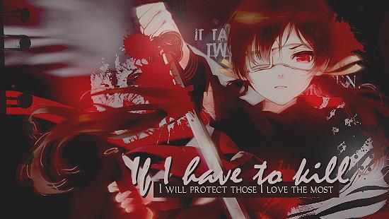 If I have to kill by Mato-Kuroi26