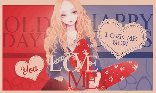 LOVE ME by Mato-Kuroi26