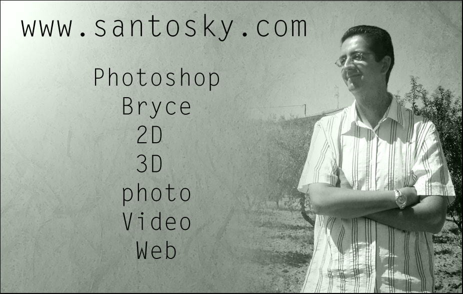 Santosky's Profile Picture