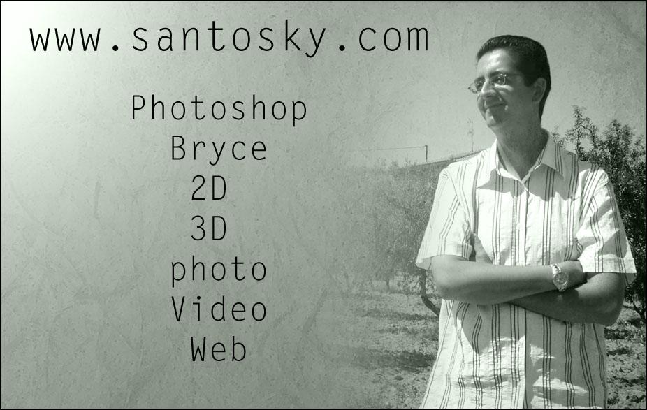 Santosky's Profile Picture