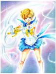 Sailor Moon: Sailor Uranus