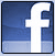 facebook button by Naschi