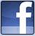 facebook button by Naschi