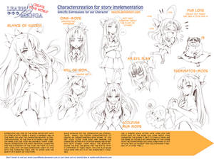 Learn Manga: Create your World - CC Expressions