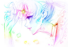Moon Prism Power by Naschi