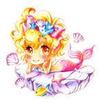 Mermaid Juni