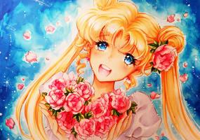 Happy Valentine by Naschi