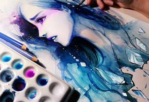 Identity by Naschi