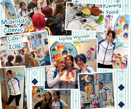Leipzig Book Fair - Memories
