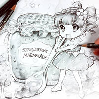 Stawberry Marmalede