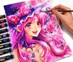 Sugar Shoujo Pink