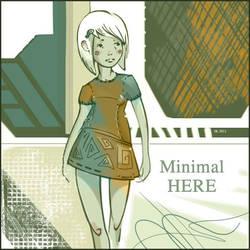 Minimal Rust by MirraGray
